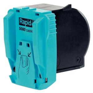 Rapid R5080 Tűzőkapocs kazetta