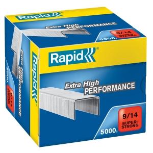 Rapid SuperStrong 9/14 tűzőkapocs