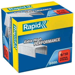 Rapid SuperStrong Staples 9/10